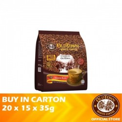 OldTown White Coffee 3in1 Extra Rich 20 x 15 x 35g